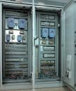 Control Cabinets of Power Equipment