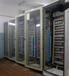 Distributed I/O Cabinet