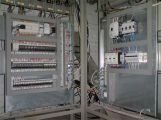 Control Plane of PLC and Electrical Equipment
